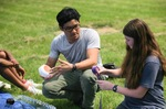 <p><strong>Barrie Physics Students Design and Launch a Space Balloon</strong></p>