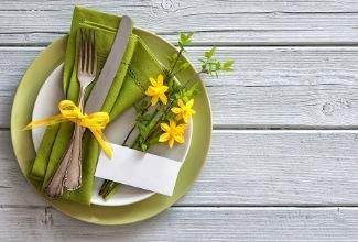 Montessori Faculty & Staff Lunch - April 26