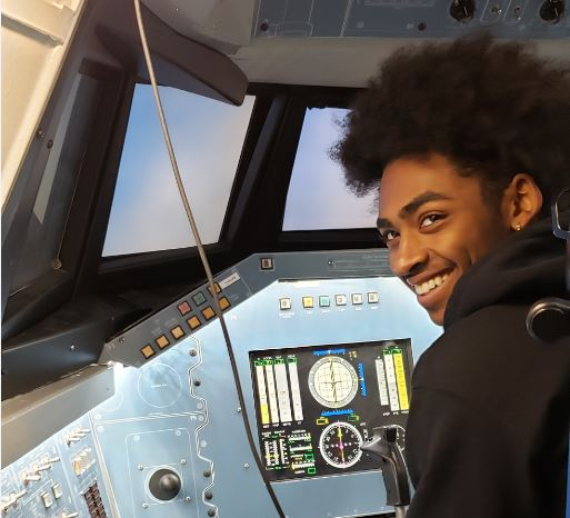 Barrie Prep Students Attend NASA Advanced Space Academy
